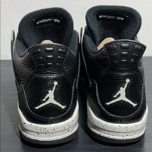 Nike Air Jordan 4 Retro LS